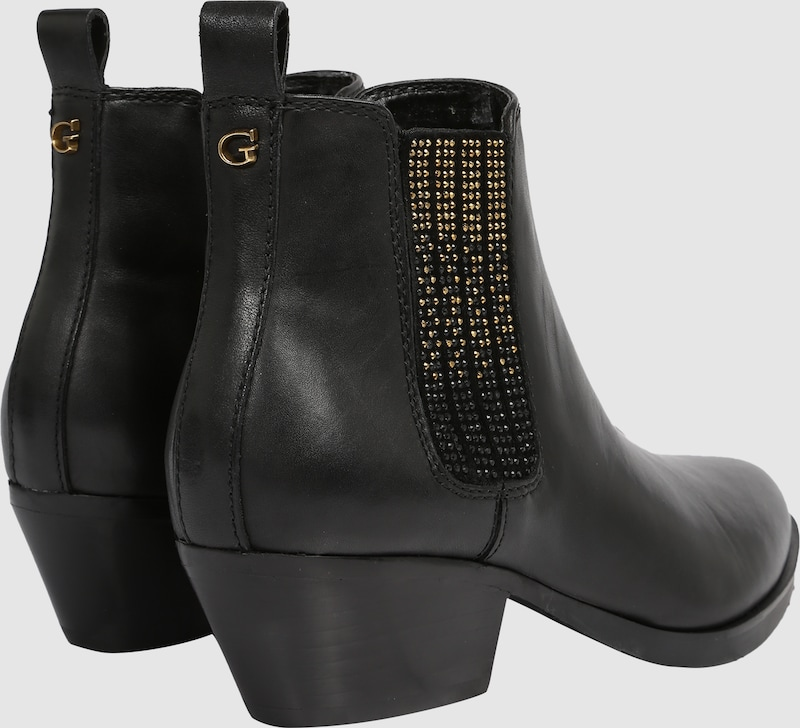 GUESS Chelsea Boots 'Verla'