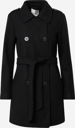 ONLY Tussenmantel 'Sansa' in de kleur Zwart, Productweergave