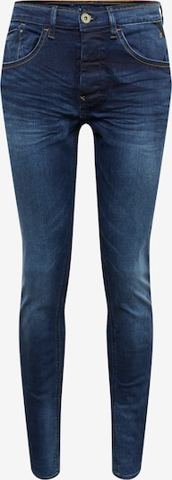 BLEND Jeans 'Twister Regular Straight' in blue denim, Produktansicht