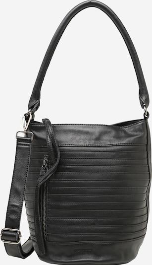 FREDsBRUDER Handtasche 'Lola' in schwarz, Produktansicht