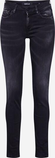 REPLAY Jeans 'New Luz' in schwarz, Produktansicht
