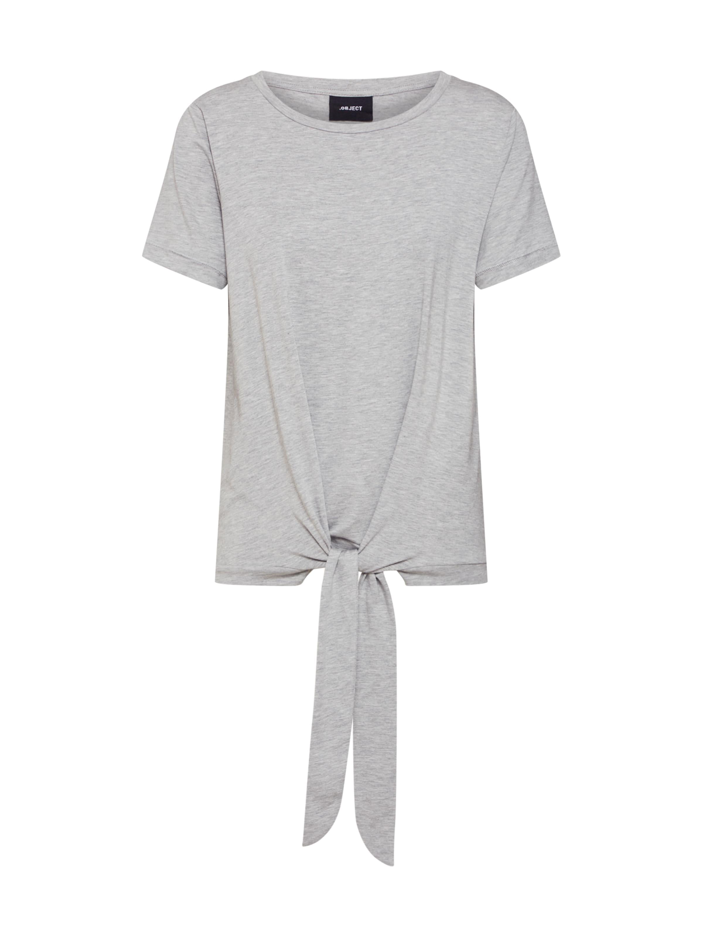 T Object Gris 'stephanie' En shirt Clair rhdtsQC