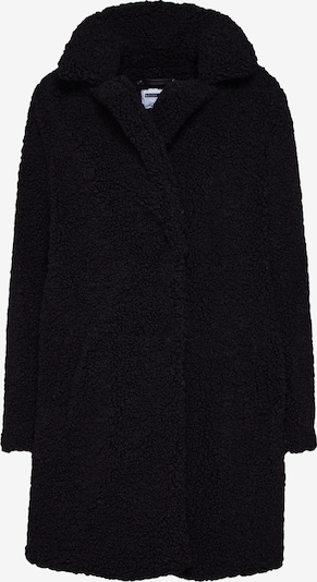 Noisy may Between-seasons coat 'Teddy' in black, Item view