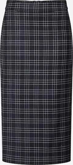 UNITED COLORS OF BENETTON Jupe en noir, Vue avec produit