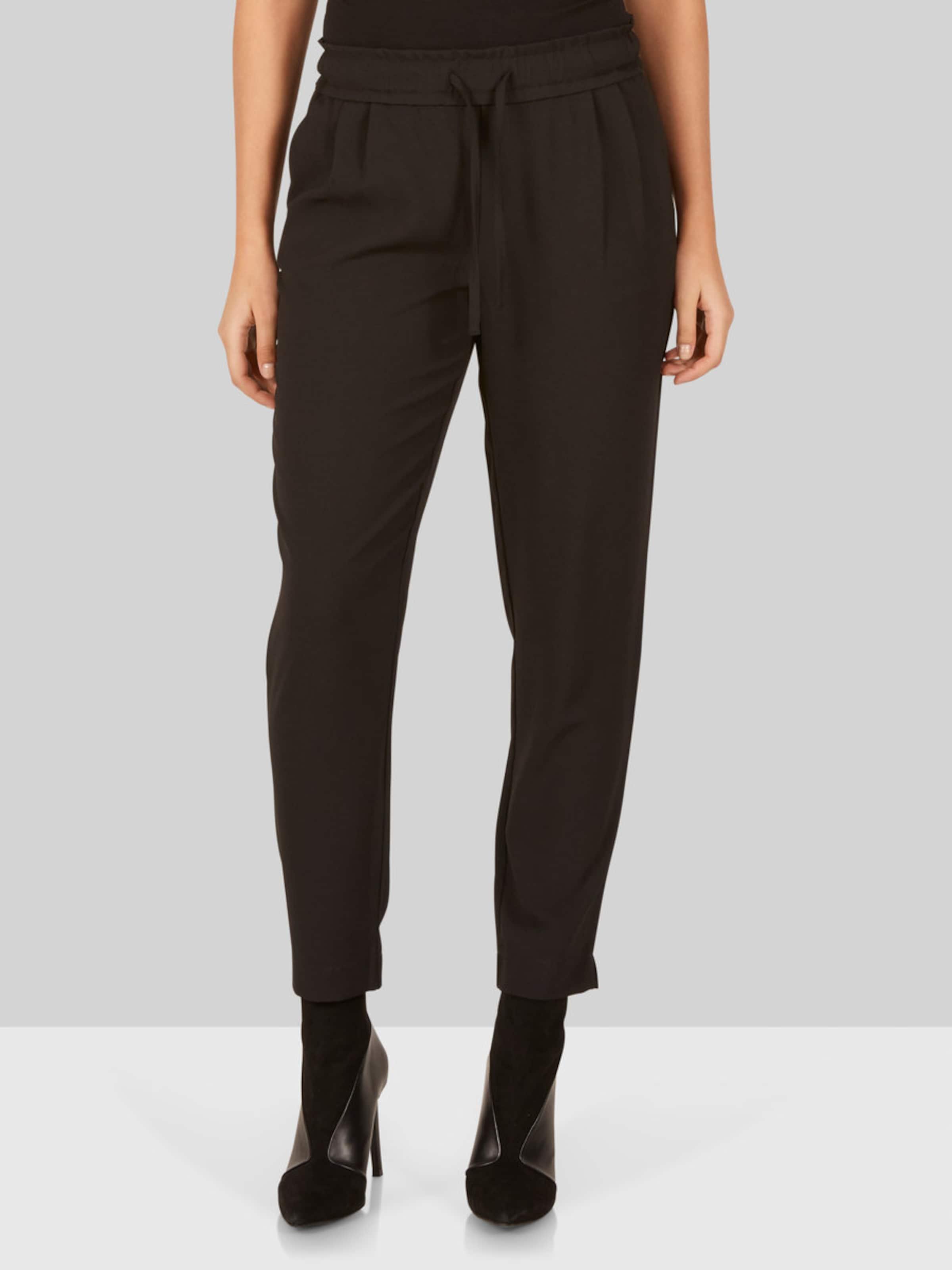 Y s En a Pantalon Noir m80vNwnO
