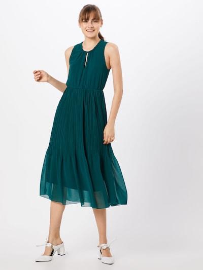 ABOUT YOU Šaty 'Paola' - tmavozelená, Model/-ka