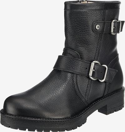 BULLBOXER Stiefeletten in schwarz, Produktansicht