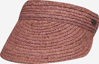 Barts Visor 'Soleil' in rosa: Frontalansicht