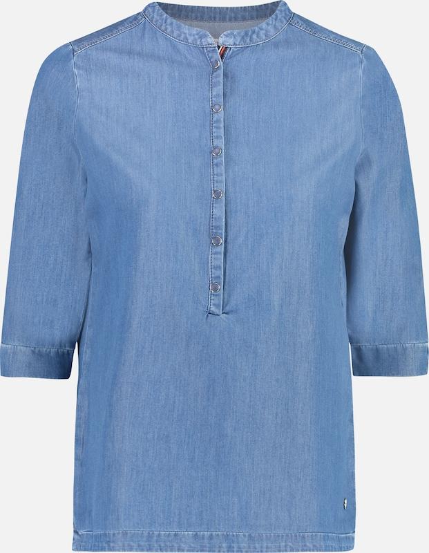 Esprit Maternity Blause in royalblau  Markenkleidung für Männer und Frauen