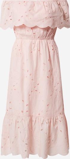 Dorothy Perkins Šaty 'Blush Broderied' - ružová, Produkt