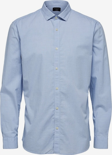 SELECTED HOMME Koszula biznesowa w kolorze jasnoniebieskim, Podgląd produktu