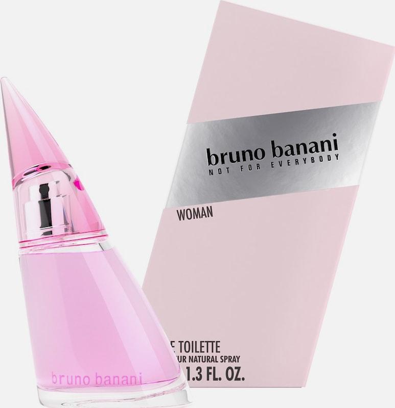 BRUNO BANANI 'Woman', Eau de Toilette