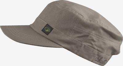chillouts Chapeaux 'El Paso Hat' en camel, Vue avec produit