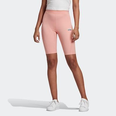 ADIDAS ORIGINALS Radlerhose 'R.Y.V. ' in rosa, Modelansicht