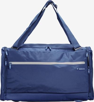 Roncato Reisetasche in blau, Produktansicht