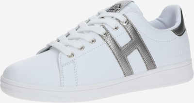 H.I.S Sneakers low in Silver / White, Item view