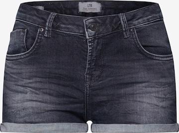 LTB Jeans 'Judie' in Blauw