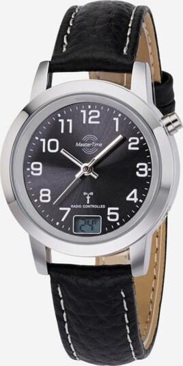 Master Time Uhr 'MTLA-10577-24L' in schwarz, Produktansicht
