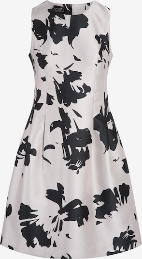 Kokteilinė suknelė iš APART , spalva - pudros spalva / juoda, Prekių apžvalga