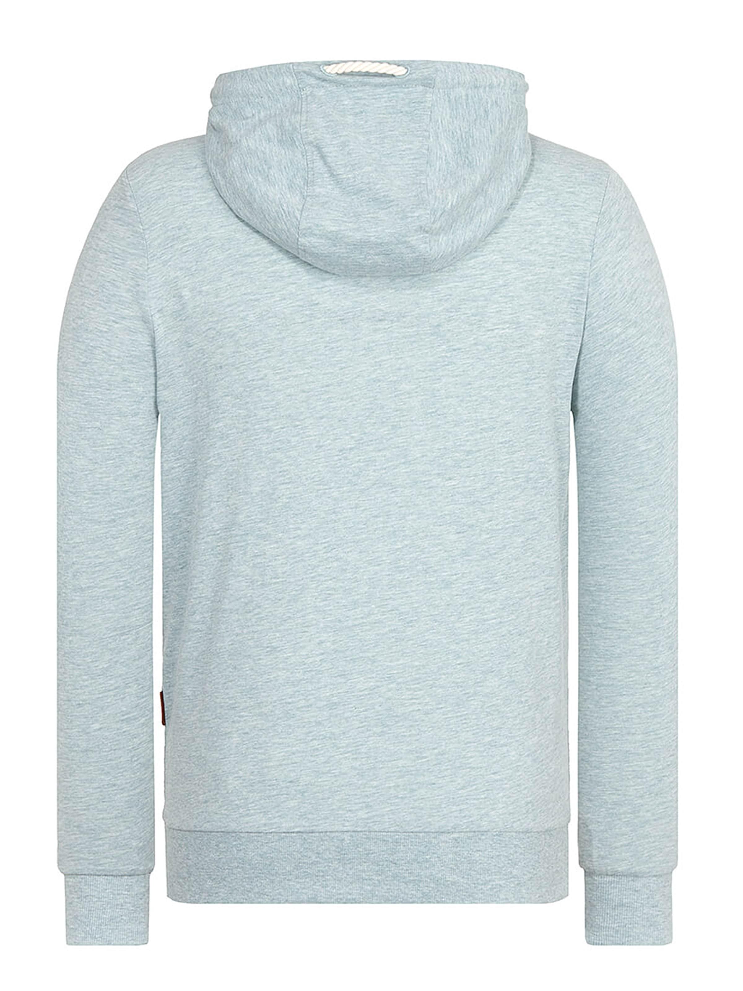 Naketano In Mint Nüsse' Sweatshirt 'diese PkTOiXuZ