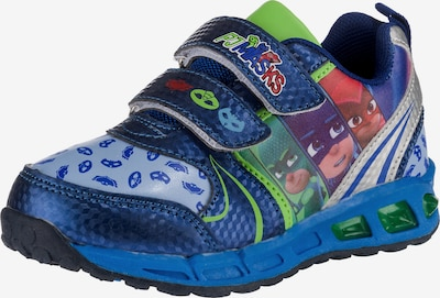 PJ Masks Sneakers Low in mischfarben, Produktansicht