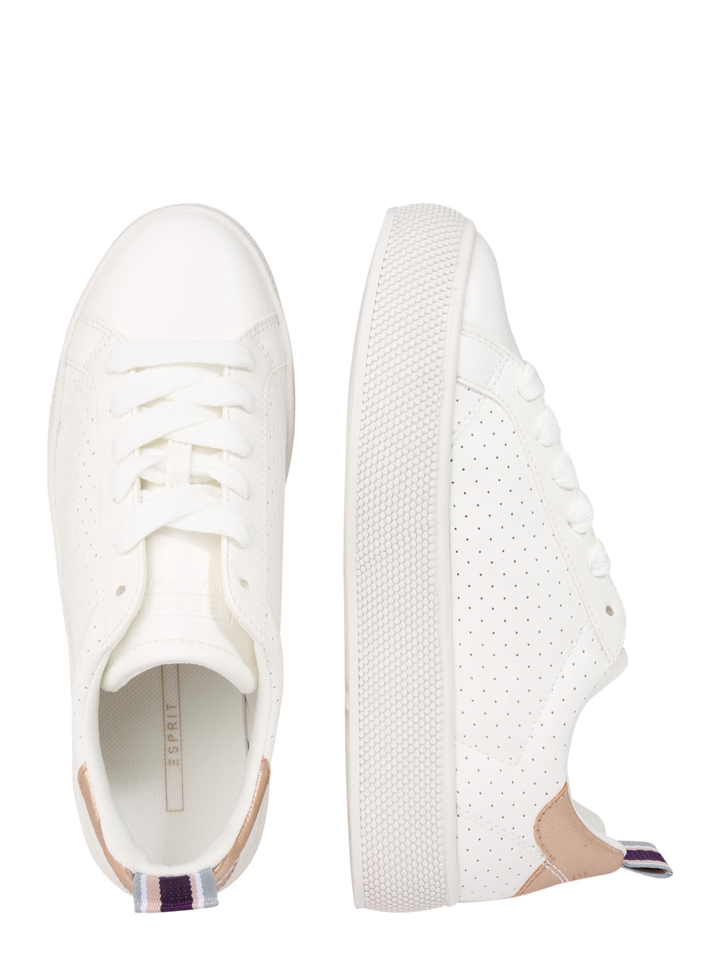 Weiß Weiß Sneaker In Sneaker Sneaker In Esprit Weiß Esprit Esprit Sneaker In In Esprit 0Ok8nwPX