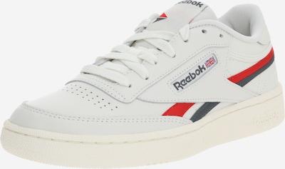 Reebok Classic Sneaker 'CLUB REVENGE' in rot / schwarz / offwhite, Produktansicht