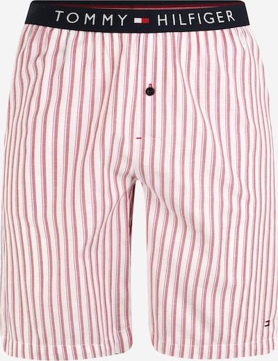 Tommy Hilfiger Underwear Bokserki 'WOVEN SHORT STRIPE' w kolorze krwistoczerwonym, Podgląd produktu