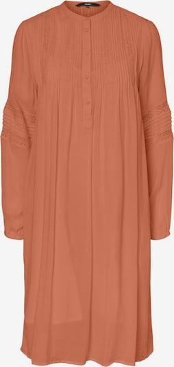 VERO MODA Kleid in orange, Produktansicht