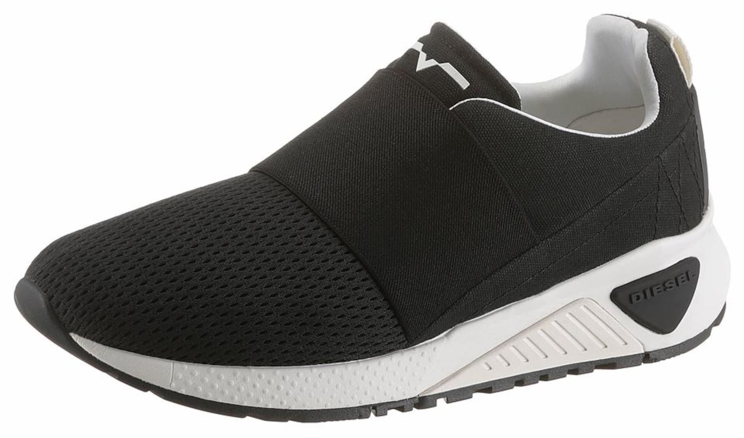 DIESEL Sneaker Verschleißfeste billige Schuhe Hohe Qualität
