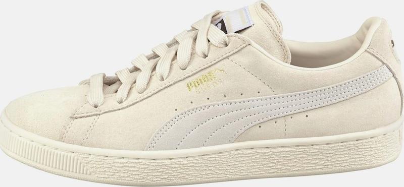 PUMA Sneaker Suede Classic Verschleißfeste billige Schuhe