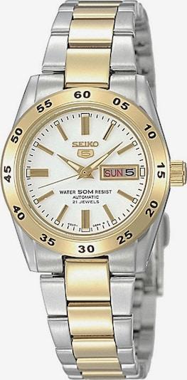 SEIKO Uhr 'Symg 35 K1' in gold / silber, Produktansicht