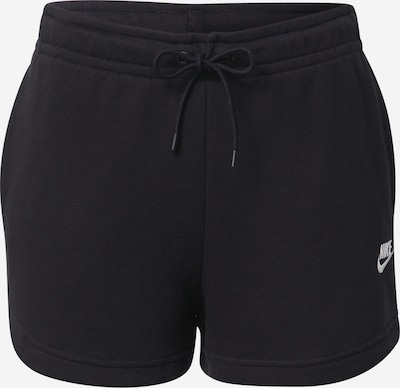 Nike Sportswear Broek in de kleur Zwart, Productweergave