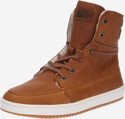 Auliniai batai 'Chess Merlins' iš HUB , spalva - ruda, Prekių apžvalga