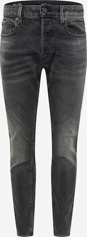 G-Star RAW Jeans '3301 Slim' in Grau
