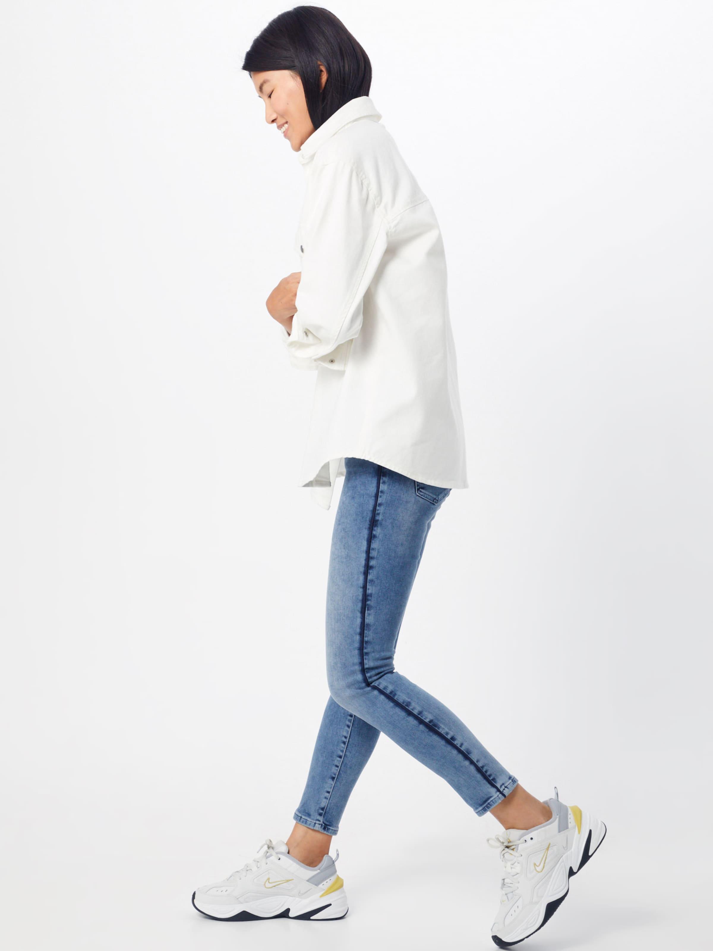 Jean 'lace Royal Bleu Tape' Richamp; En edCxrBoW