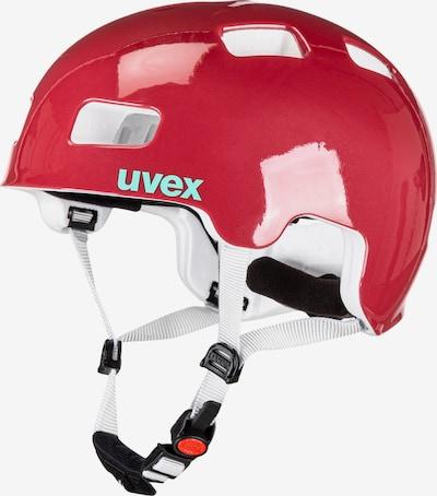 UVEX Fahrradhelm in rosa, Produktansicht