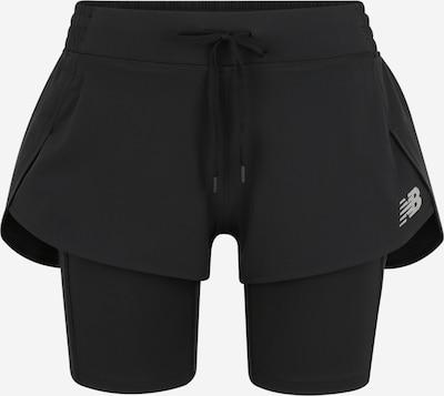 new balance Sportske hlače 'Impact Run' u crna, Pregled proizvoda