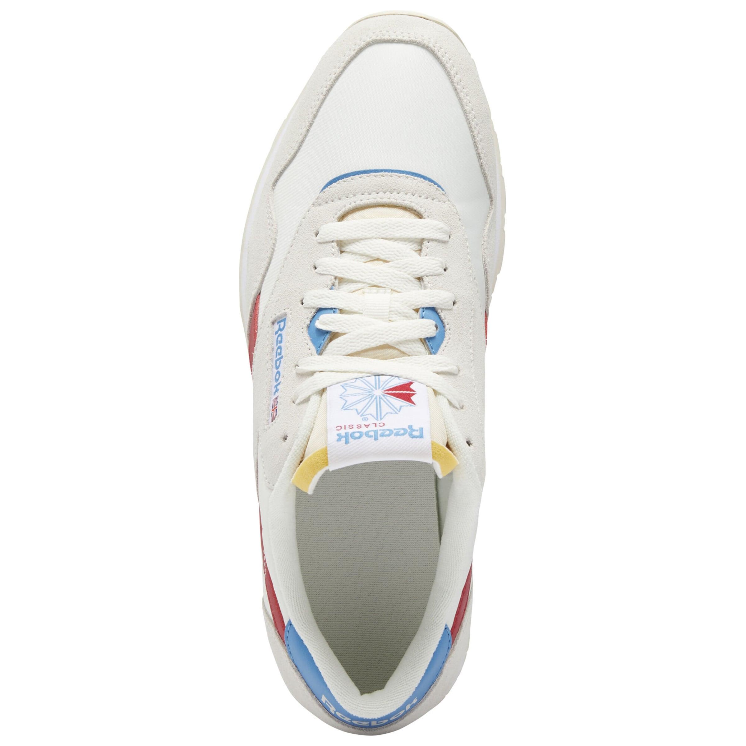 Reebok Weiß In In Sneaker Classic Classic Sneaker Reebok c4Lq5R3Aj