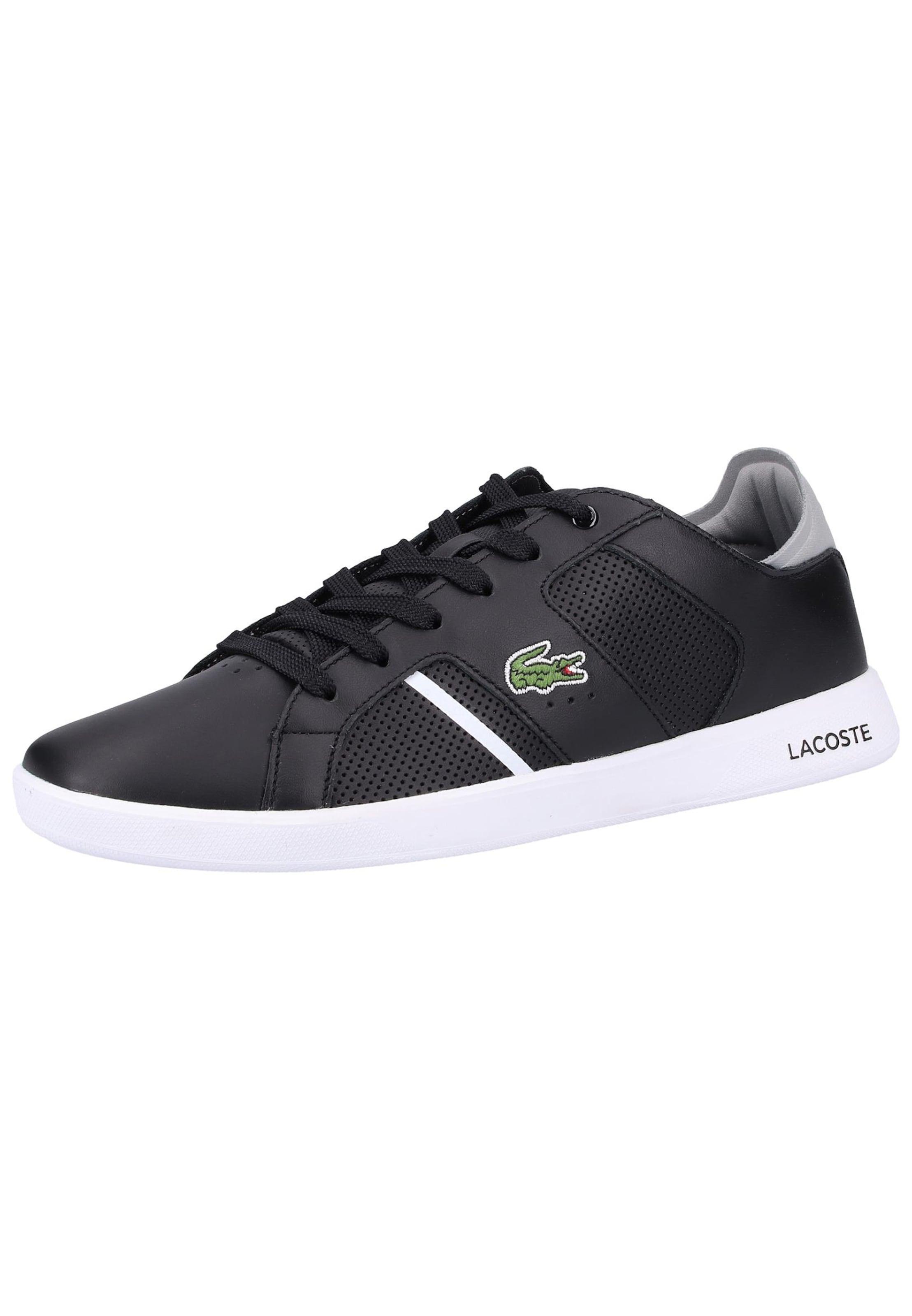 Lacoste Lacoste GrauSchwarz Sneaker In In Weiß Weiß In Sneaker GrauSchwarz Lacoste Sneaker GrauSchwarz 2bWH9eIEDY