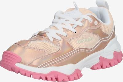 UMBRO Nízke tenisky 'BUMPY IRIDESCENT' - bronzová / ružová, Produkt