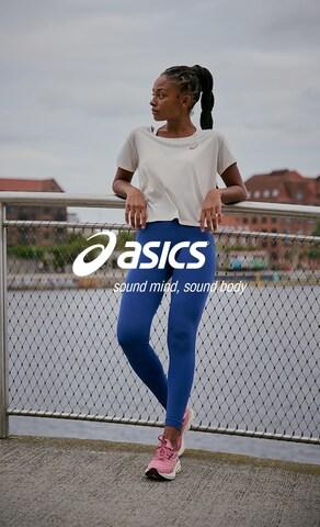 Category Teaser_BAS_2021_CW42_F_Asics_Sportbekleidung