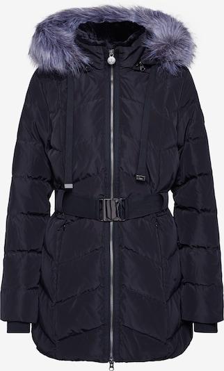 La Martina Zimska jakna | črna barva, Prikaz izdelka