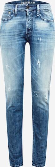 DENHAM Jeans 'RAZOR' in blue denim, Produktansicht