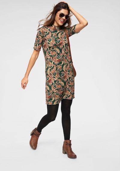 BOYSEN'S A-Linien-Kleid in mischfarben, Produktansicht