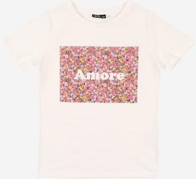 LMTD Shirt in weiß, Produktansicht