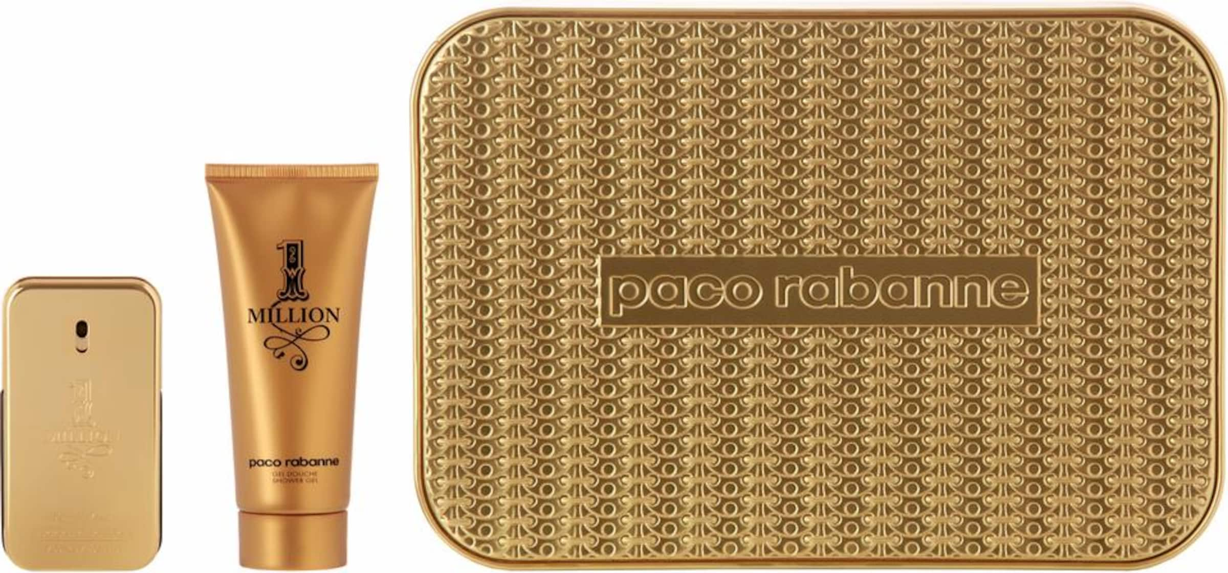 Rabanne Gold Paco 'one tlgIn Million'Duftset2 3j5ARq4L