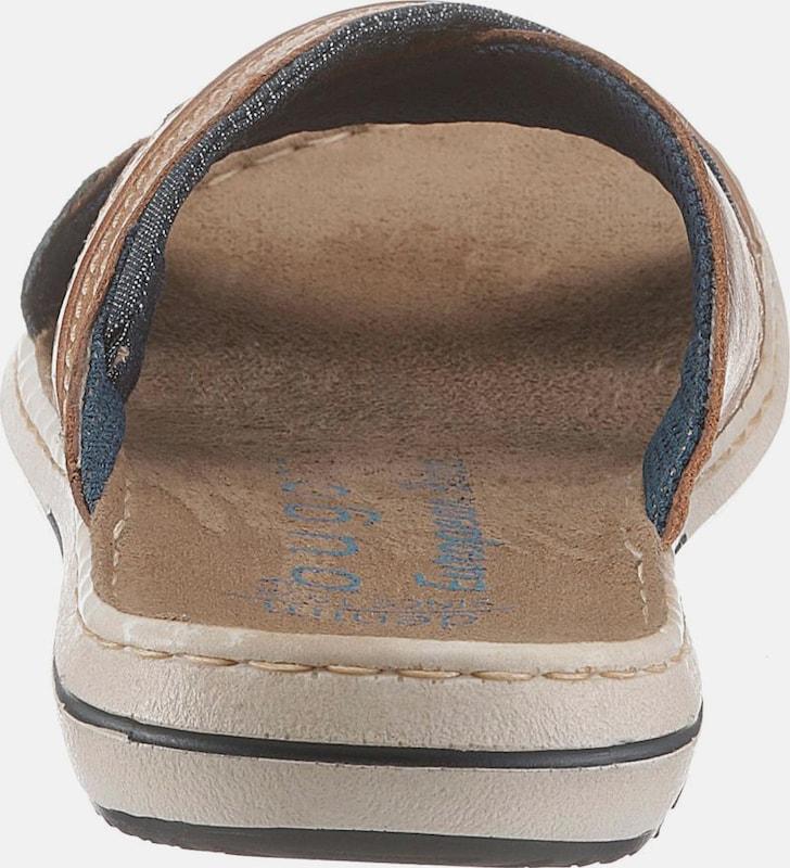 bugatti Pantolette Günstige Günstige Pantolette und langlebige Schuhe a72a99