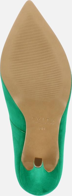 In In Groen Groen Evita Groen Evita Pumps Evita Evita Pumps Pumps In dY15WnFxdP
