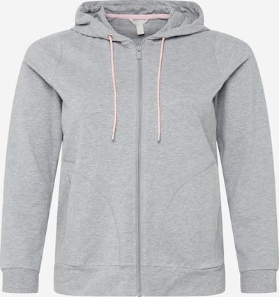 Sportinis džemperis iš ESPRIT SPORT , spalva - pilka, Prekių apžvalga